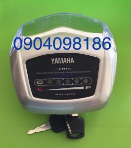 Pha đèn Yamaha