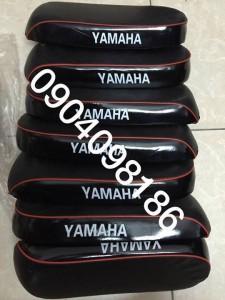 Yên sau Yamaha dài